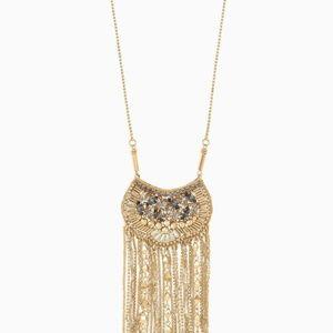 Analena Pendant Necklace